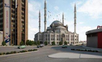 """""""Fondet nga Turqia për Xhaminë i kemi marrë për këtë projekt"""""""