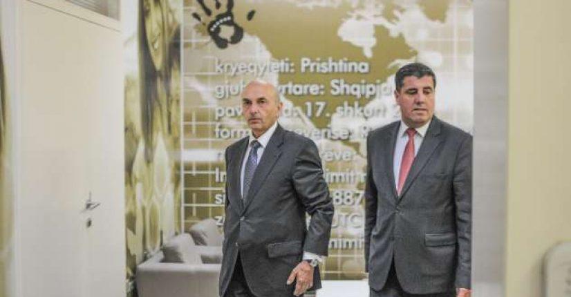 LDK zotohet se nuk do ta votojë Kadri Veselin për kryeparlamentar