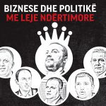 """PDK: Shpend Ahmeti me """"Klanin e Dostave"""" bëjnë politikë dhe biznes me leje ndërtimore"""