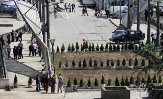 Kandidatja e PDK-së thotë se Mitrovica nuk do të mbetët e ndarë