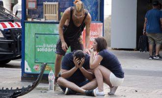 Kosova dënon sulmin në Barcelonë