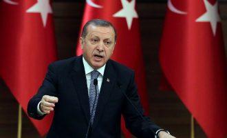 Erdogan ministrit të jashtëm gjerman: Kush jeni ju të flisni me mua?