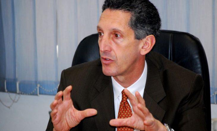 """""""Mosintegrimi i plotë i Kosovës destabilizon rajonin"""""""