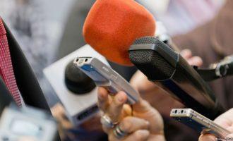 Gazetarët në shënjestër