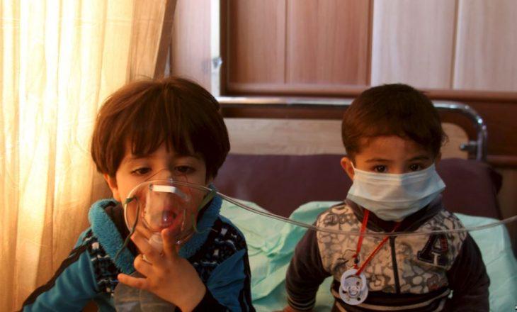 Së paku 30 fëmijë kanë vdekur në spital