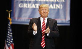 Trump sulmon përsëri mediat