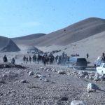 Policia ka zbuluar një varrezë masive në Afganistan