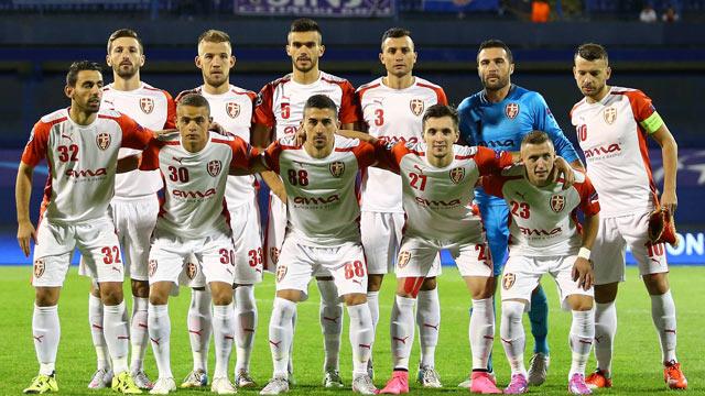 Sonte Skënderbeu zhvillon ndeshjen vendimtare për Europa League