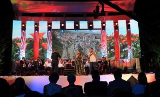 """""""Zambaku i Prizrenit"""" fton kompozitorët të konkurrojnë për edicionin e 29"""