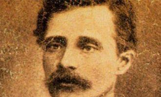 Poeti bullgar që shkroi në greqisht poemën 'Skënderbeu'