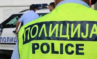 Arsyeja përse u arrestuan tre kosovarë në Tetovë