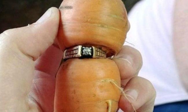 Karota ia risjellë unazën pas 13 vjetësh