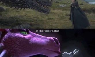 A e po e kopjon Game of Thrones – Shrekun?