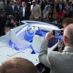 Mercedes prezantoi veturën luksoze elektrike të frymëzuar nga jahtet