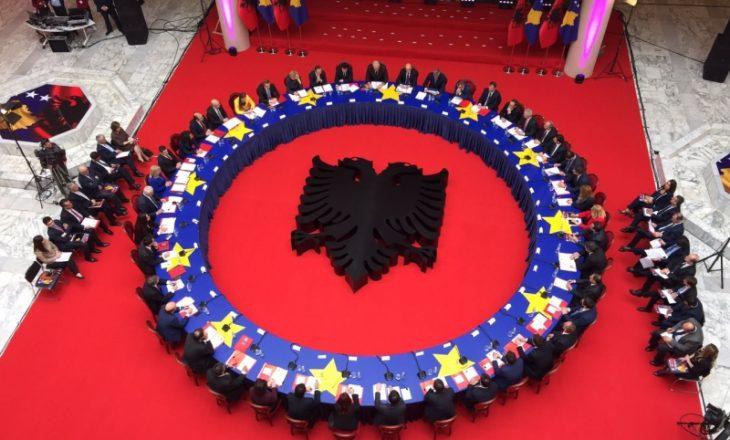 Rriten ndjeshëm shkëmbimet tregtare mes Kosovës dhe Shqipërisë