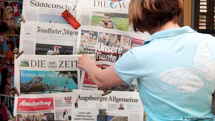 Shtypi gjerman shkruan për tendosjen e raporteve mes Beogradit dhe Shkupit