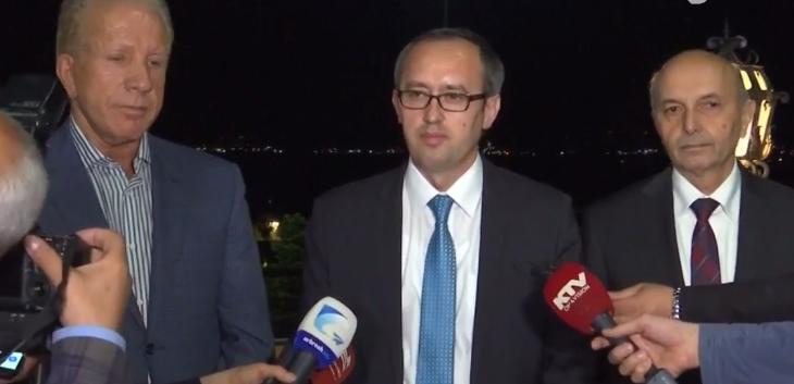 Sekretari i AKR-së: LDK shkeli marrëveshjen që kishim për zgjedhjet lokale