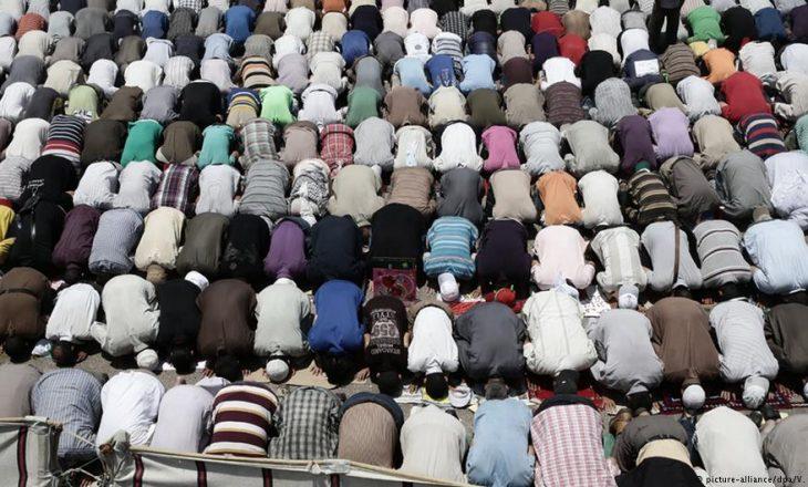 Gazeta gjermane: Në Ballkan, disa xhami rekrutojnë xhihadistë që ISIS-it iu bashkuan me gratë e tyre