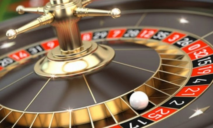 Konfiskohen aparate për lojëra të fatit