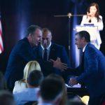 Nisma i bashkohet PDK-së në mbështetjen ndaj Bekim Jasharit për kryetar të Skenderajt