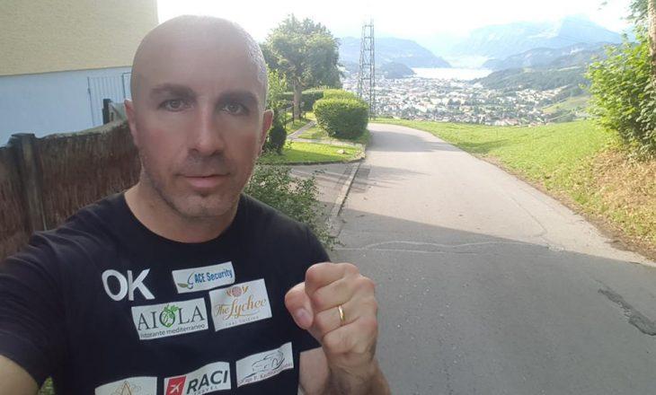 Kampioni i botës në WBU tregon përse iu bashkua PDK-së