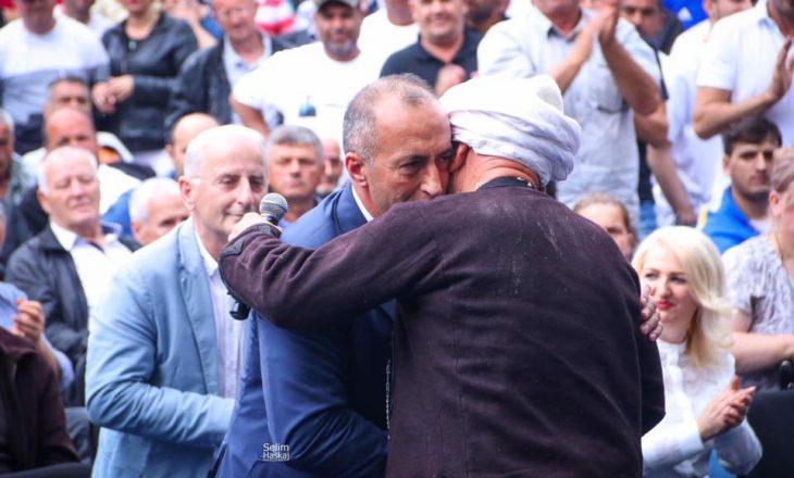 Çun Lajçi i tregon Haradinajt si t'i bëjë numrat për qeveri