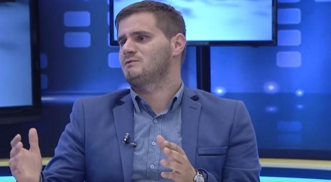 """""""Reporterët Pa Kufi"""" dënon sulmin fizik ndaj Ollurit"""