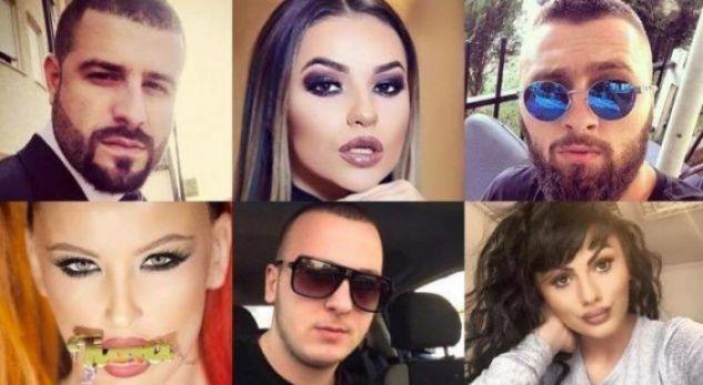Këngëtarët shqiptarë me emra arti, por këta janë emrat e tyre të vërtetë