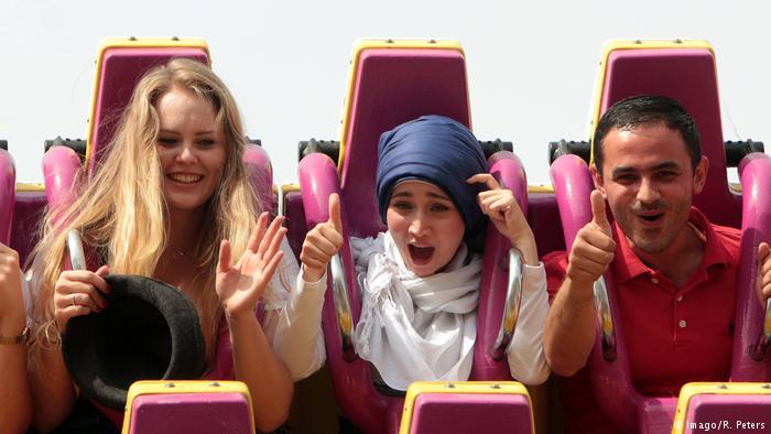 Myslimanët gjithnjë e më mirë të integruar në Gjermani