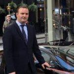 Drenicasi që dikur pastronte vetura, tash ka kompani me 30 puntorë në Londër