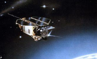 Lansohet sateliti i krijuar nga printeri 3-D