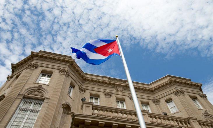 SHBA dëbon dy diplomatë kubanezë, pas misterit në Havana