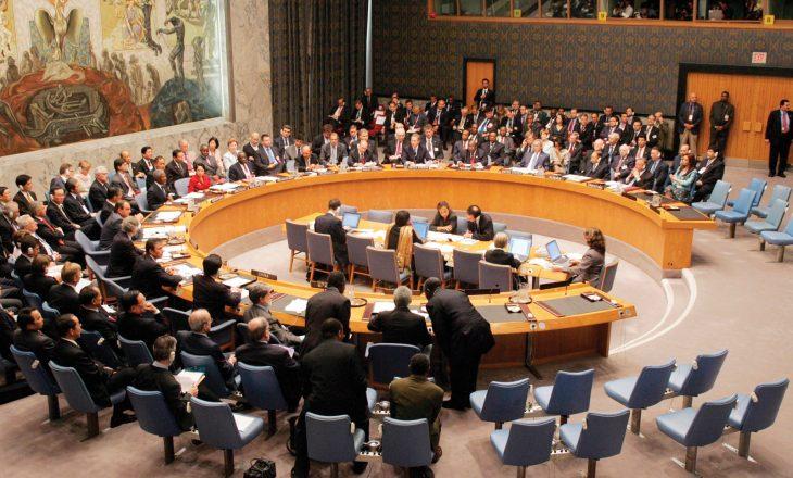 Britania dhe ShBA-të kërkojnë reduktimin e raportimeve në KS për Kosovën