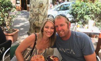 Shkoi të festonte muajin e mjaltit por u vra në sulmin e Barcelonës