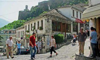Në Gjirokastër zbulohet pusi 300 vjeçar