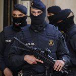 Policia vret 5 persona të dyshuar për përgatitjen e sulmit të dytë terrorist në Spanjë