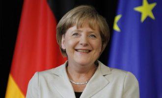 Emoji i preferuar i Angela Merkel