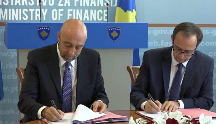 Kosova merr nga Banka Botërore  34 milionë euro