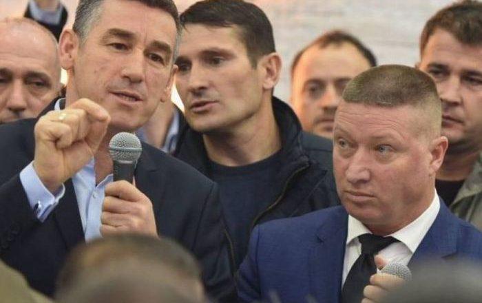 Bazaj: Kadri Veseli nuk e mbajti fjalën, do të kandidoj i pavarur në Drenas