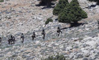 Libani dhe grupi Hezbollah e kanë filluar sulmin kundër IS-it