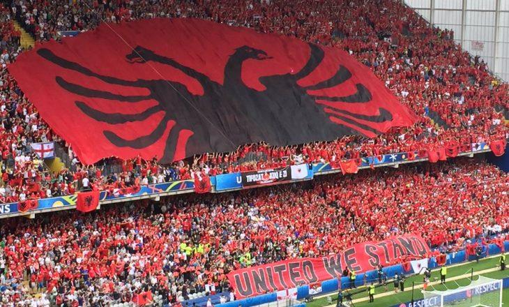 Tifozët braktisin kombëtaren për ndeshjen kundër Lihtenshtajnit