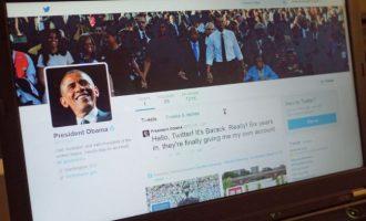 Postimi antiracist i Obamas është bërë më i pëlqyeri deri tash në Twitter