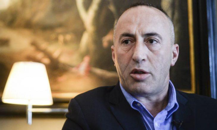 Haradinaj thotë se ndihet fajtor që nuk po formohen institucionet