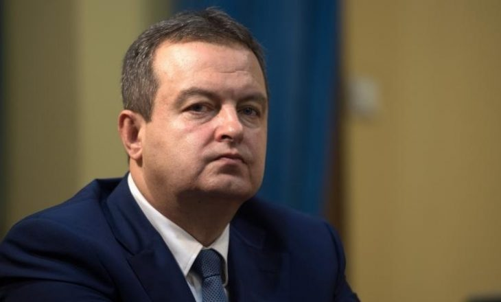 Daçiqi thotë se shqiptarët synojnë ta marrin Sanxhakun