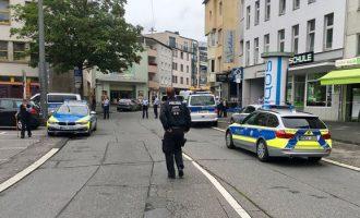 Pas Finlandës, sulm me thikë edhe në Gjermani