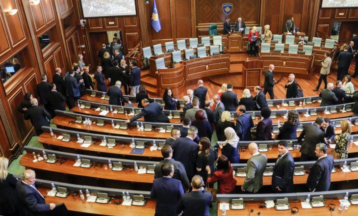 Më 3 gusht, Kosova me Kuvend të ri apo një hap drejt zgjedhjeve
