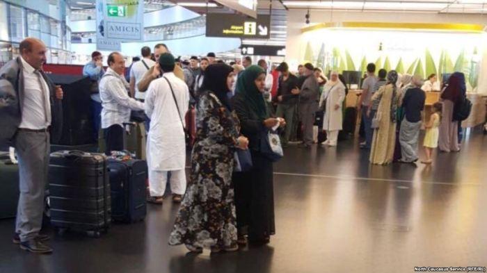 Dy milionë besimtarë pritet të marrin pjesë në Haxh
