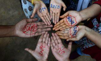 Lind 10 vjeçarja indiane, viktimë e dhunimit