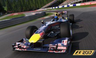 Loja zyrtare e Formula 1 2017 debuton këtë muaj