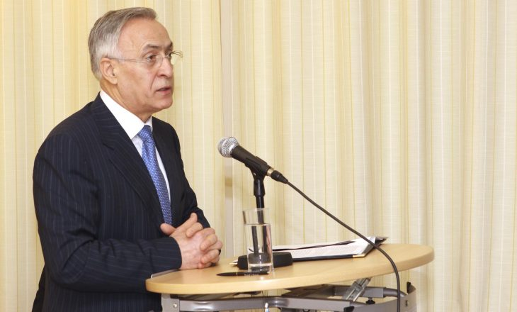 Krasniqi e quan të paligjshëm emërimin e ministrave të rinj nga qeveria në largim